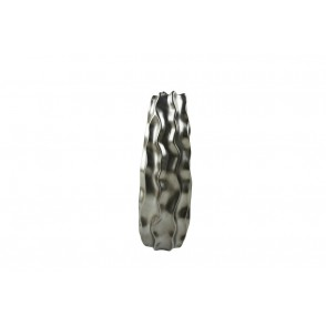 DT2786 - HIGH VASE XXL SIZE WITH TEXTURE - EQUINOXE