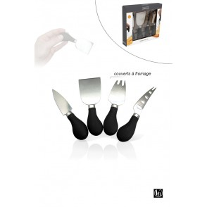 FIH067 - CHEESE TOOLS SET - VIN BOUQUET