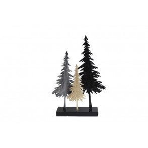 MD4941 - SILVER TREES ACCESSORY - BEAUX-ARTS