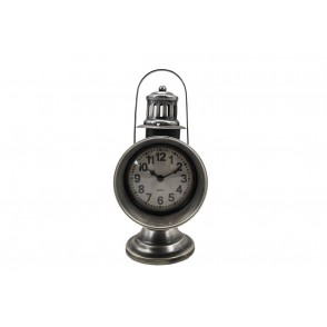 PE1851 - TABLE CLOCK INDUSTRIAL STYLE - TEMPO