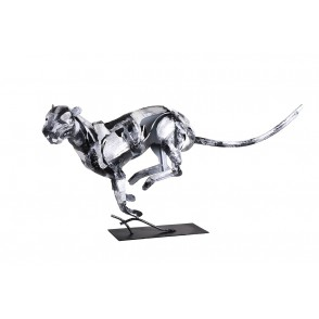 SD1067 - PANTHER SILVER EFFECT - PIGMENT