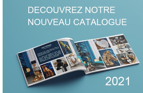 CATALOGUE HIVER 2020