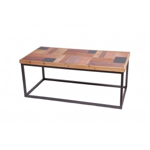 BP3947 - TABLE BASSE - YUKON