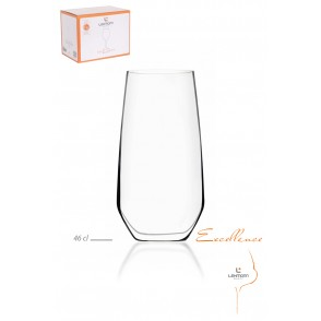 CV2008 - GOBELET EXCELLENCE 46 CL - LEHMANN GLASS