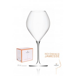 CV2016 - GRAND ROUGE 77 CL REFERENCE JAMESSE - LEHMANN GLASS