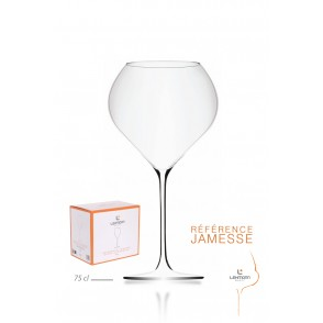 CV2017 - GRAND BLANC 75 CL REFERENCE JAMESSE - LEHMANN GLASS