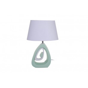 DT2562 - LAMPE TRIANGLES VERT - DUALITE