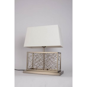 LV1856 - LAMPE PAVE RAYONNEMENT  - INTERIOR