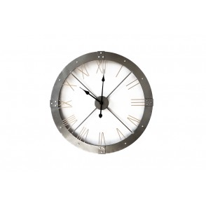MD4671 - PENDULE DESIGN INDUSTRIEL - BEAUX-ARTS
