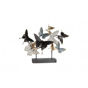 MD4946 - PAPILLONS A POSER  - BEAUX-ARTS