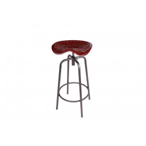 MM01101 - TABOURET INDUSTRIEL - RACING
