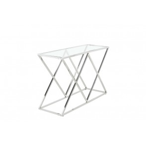 MM01156 - CONSOLE DECOR LOSANGE - IKONIC