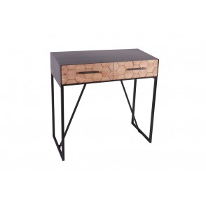 MM01270 - CONSOLE 2 TIROIRS - LOUNGE
