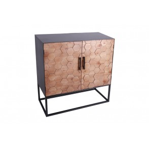 MM01272 - MEUBLE 2 PORTES - LOUNGE