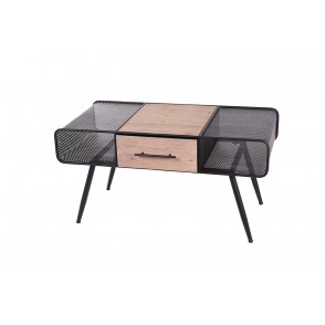 MM01305 - TABLE BASSE - WALTER