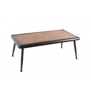 MM01323 - TABLE BASSE RECTANGULAIRE - MASTER
