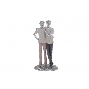 ST8145 - COUPLE/DUO D'HOMMES - LIFE
