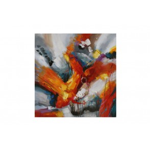 TA5335 - ABSTRAIT COLORE 80*80 - GALLERY