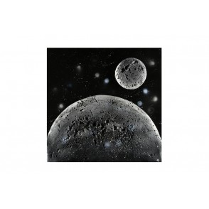 TA5352 - DECOR PLANETES GALAXIE 80*80   - GALLERY