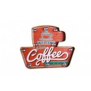 TA5470 - SIGNAL LUMINEUX LED COFFEE SHOP - GALLERY
