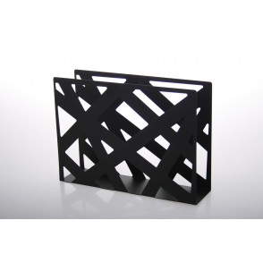 UD7662 - PORTE MAGAZINES DECOR GEOMETRIQUE - HOME
