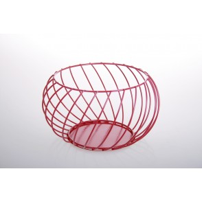 UD7682 - COUPE A FRUITS ROUGE - HOME