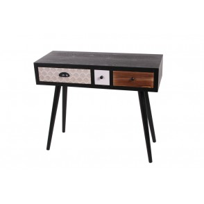 BP3911 - CONSOLE TABLE 3 DRAWERS -