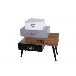 BP3919 - FURNITURE 3 DRAWERS  -