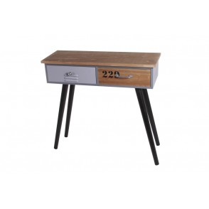 BP3921 - CONSOLE TABLE 2 DRAWERS -