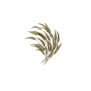 MD4980 - MOVING LEAVES GOLD COLOR - BEAUX-ARTS