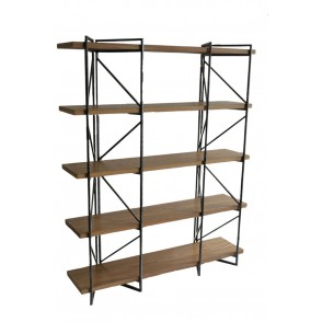 MM01232 - XXL SHELF INDUSTRIAL STYLE - BAXTER