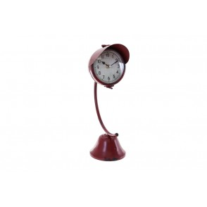 PE1824 - CLOCK RED STYLE CAR LIGHT - TEMPO