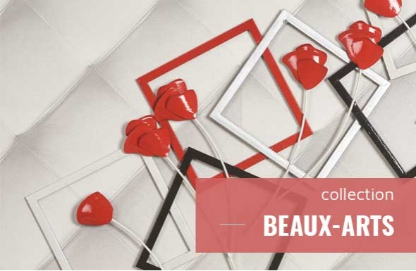 COLLECTION BEAUX ARTS